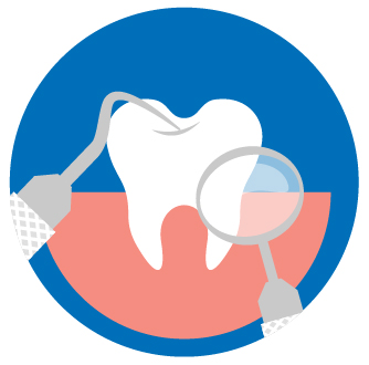 Dental deep cleaning/periodontal therapy costs Aspen Dental