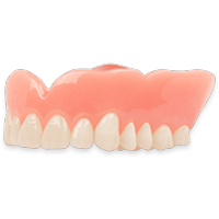Basic Full denture upper